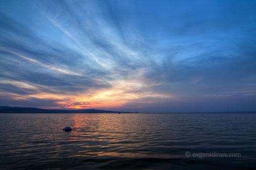 Vaya lake