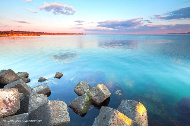 azure-sea