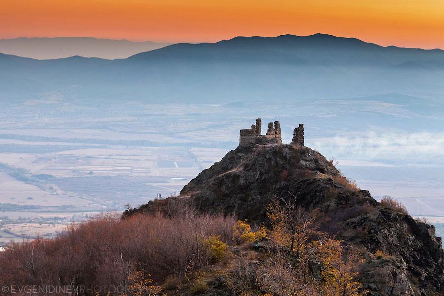 anevo-fortress