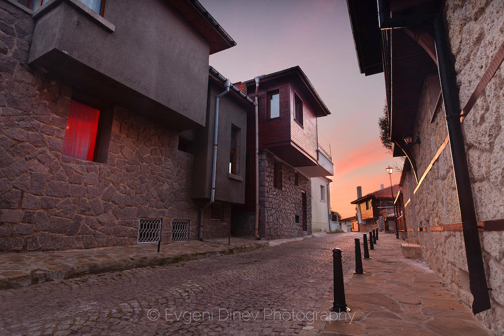 sozopol_at_dusk